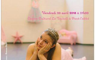 Ballet : Le rêve de Clara le 8 décembre pour le Téléthon