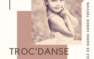 Troc'danse – 8 sept 2021